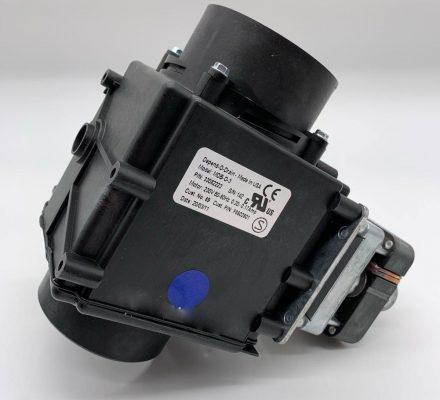 UNIMAC UW Huebsch 220v 3 Ch Depend-o-drain Kit #u-f200166402