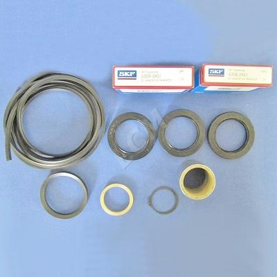 Wascomat GEN 3 Wascomat Washer SKF BearingKit 123 Gen3 #WS-990218