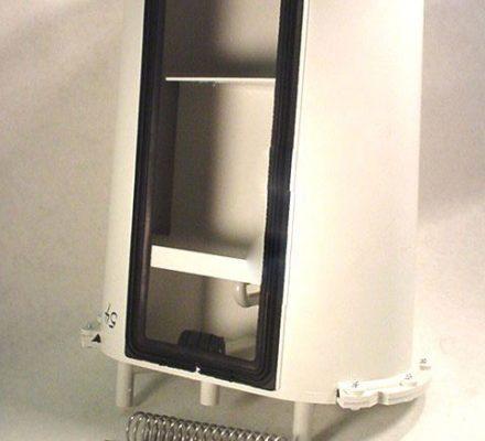 Wascomat GEN 5 Wascomat Soap Box W125 Gen 5 #WS-600164