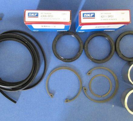 Wascomat GEN 5 Wascomat Washer SKF BearingKit 125 Gen5 #WS-990219