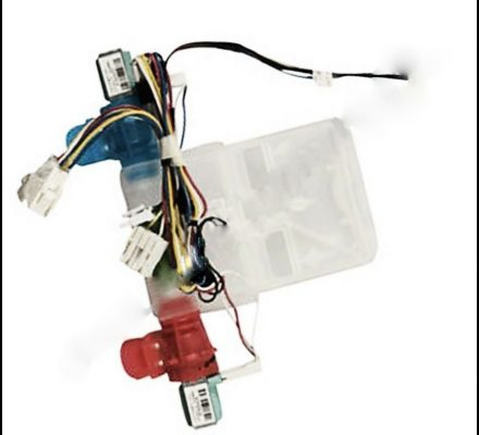 Whirlpool CAE27 Whirlpool Washer Valve Inlet #WP-W10486031