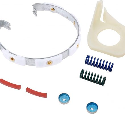 Whirlpool CAM27 Whirlpool Dd Washer Clutch Lining Kit #WP-285790