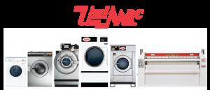 UniMac Washer Parts