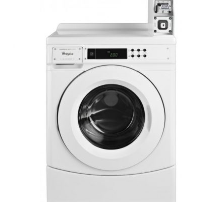 Whirlpool CHW Front Load Washer